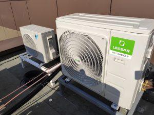 Продажа и монтаж кондиционеров и вентиляции в Миассе